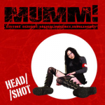 MUMM - head//shot - Cover